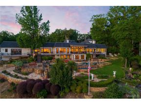 Property for sale at 2705 BATTLEMENT Drive NE, Tuscaloosa,  Alabama 35406