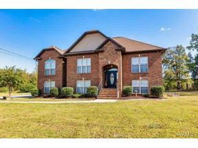 Property for sale at 10984 Broadleaf Circle, Vance,  Alabama 35490