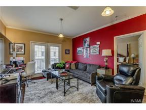 Property for sale at 1901 5th Avenue E 1207, Tuscaloosa,  Alabama 35401