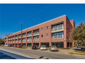 Property for sale at 1510 9th Street 101, Tuscaloosa,  Alabama 35401