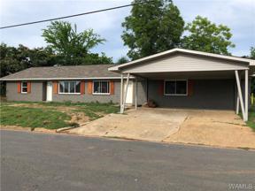 Property for sale at 1707 4th Ave E, Tuscaloosa,  AL 35401