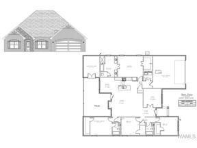 Property for sale at 11275 Davis Place 63, Northport,  AL 35475