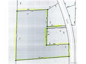 Property for sale at 0 Rue Road, Coker,  AL 35452