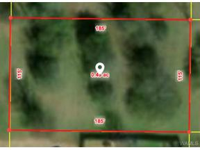 Property for sale at Lot 24 ANN Street, Moundville,  AL 35474