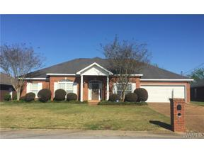 Property for sale at 10125 Empress Boulevard, Tuscaloosa,  AL 35405