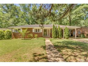 Property for sale at 303 32nd Place E, Tuscaloosa,  AL 34505