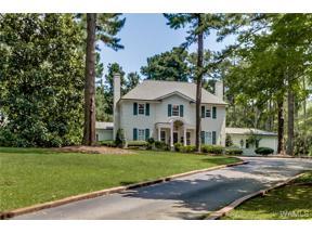 Property for sale at 13 Ridgeland, Tuscaloosa,  AL 35406