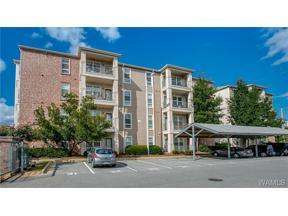 Property for sale at 600 13th Street E 832, Tuscaloosa,  Alabama 35401