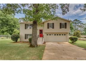 Property for sale at 5501 4th Court E, Tuscaloosa,  AL 35405