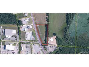 Property for sale at 00 JOE MALLISHAM Parkway, Tuscaloosa,  Alabama 35401