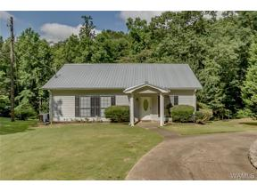Property for sale at 15448 Beacon Point Drive, Northport,  AL 35475