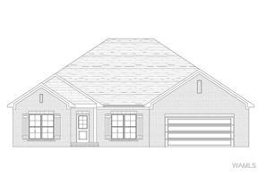 Property for sale at 1826 Willow Oak Circle 17, Tuscaloosa,  Alabama 35405