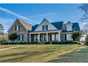 Property for sale at 13988 Stone Harbour Drive, Northport,  AL 35475
