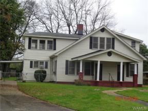 Property for sale at 910 36th Avenue, Tuscaloosa,  Alabama 35401