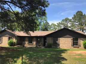 Property for sale at 3602 12TH Street NE, Tuscaloosa,  AL 35405