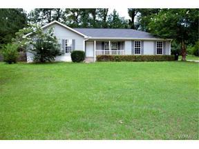 Property for sale at 3208 3rd Street NE, Tuscaloosa,  AL 35404