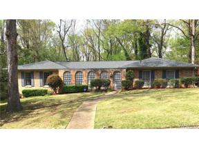 Property for sale at 3460 Firethorn Drive, Tuscaloosa,  AL 35405
