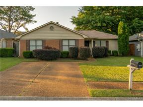 Property for sale at 1028 Vineyards Drive, Tuscaloosa,  AL 35406