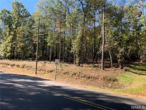 Property for sale at 0-4 SAM SUTTON Road, Coker,  Alabama 35452