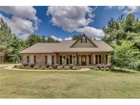 Property for sale at 15209 Jackson Trace Road, Coker,  AL 35452
