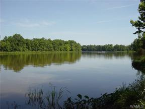 Property for sale at 00 Black Warrior Bay, Moundville,  AL
