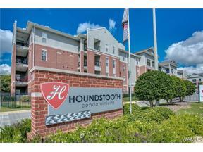 Property for sale at 700 15th Street 1312, Tuscaloosa,  Alabama 35401