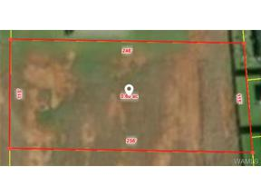 Property for sale at Lot 40 ROB LEE Street, Moundville,  AL 35474
