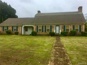 Property for sale at 949 Canterbury Road, Tuscaloosa,  AL 35405