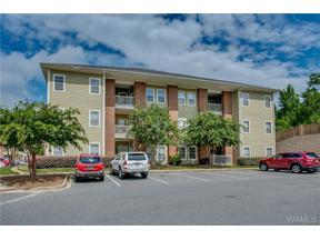 Property for sale at 3218 VETERANS MEMORIAL Parkway 412, Tuscaloosa,  AL 35404