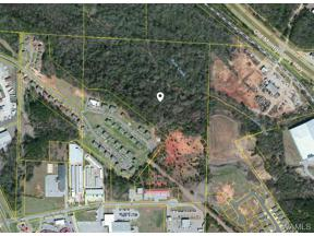 Property for sale at 00 65th Street, Tuscaloosa,  AL 35405