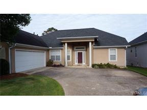 Property for sale at 6302 Championship Drive, Tuscaloosa,  Alabama 35405