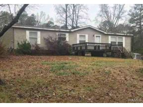 Property for sale at 21208 pleasant grove Road, Vance,  AL 35490