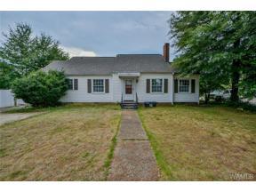 Property for sale at 38 Arlington Drive, Tuscaloosa,  Alabama 35401