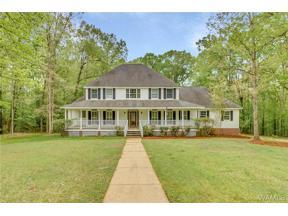 Property for sale at 11584 Live Oak Drive, Tuscaloosa,  AL 35405