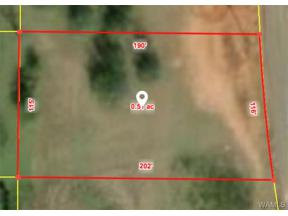 Property for sale at Lot 54 ROB LEE Street, Moundville,  AL 35474