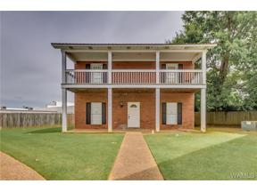 Property for sale at 22 Brook Meadows Cir, Tuscaloosa,  Alabama 35401