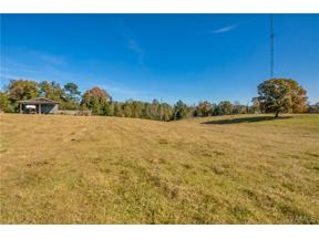 Property for sale at 00 Evergreen Church Road, Vance,  AL 35490
