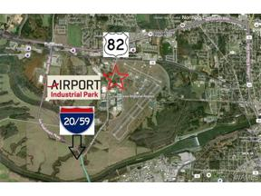 Property for sale at 1 INDUSTRIAL PARK Drive, Tuscaloosa,  Alabama 35401