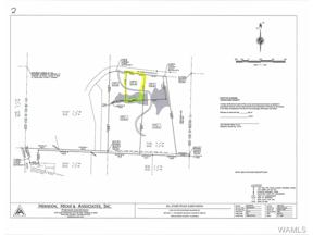 Property for sale at Lot 2 Jim Jones Road, Cottondale,  Alabama 35453