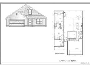 Property for sale at 13059 Rolling Meadows Circle 249, Northport,  Alabama 35473