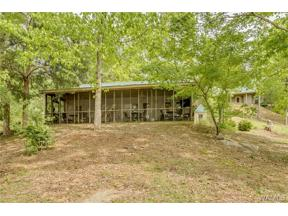 Property for sale at 13420 Howse Camp Road, Tuscaloosa,  AL 35406