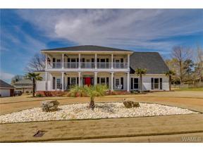 Property for sale at 9826 Harvest Lane, Tuscaloosa,  AL 35405