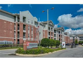 Property for sale at 700 15th Street 3207, Tuscaloosa,  Alabama 35401