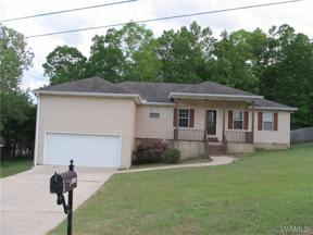 Property for sale at 12532 Falcon Circle, Northport,  AL 35475