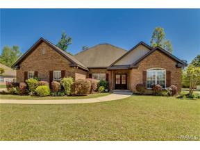 Property for sale at 11698 Fieldstone Circle, Northport,  AL 35475