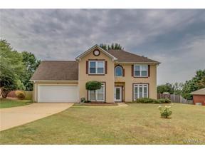 Property for sale at 8812 Waverly Drive, Tuscaloosa,  Alabama 35405