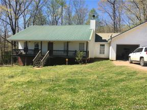 Property for sale at 4019 University Way, Centreville,  AL 35042