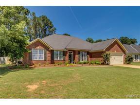 Property for sale at 1444 Paxton Circle, Tuscaloosa,  AL 35405