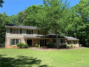 Property for sale at 4820 Woodland Forrest Drive, Tuscaloosa,  AL 35405