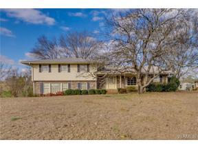 Property for sale at 15564 Roadrunner Lane, Coaling,  AL 35453